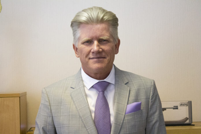 Дмитрий Владимирович Васильев - Двукратный олимпийский чемпион по биатлону