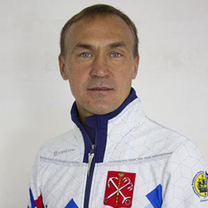 Сергей Геннадьевич Башкиров